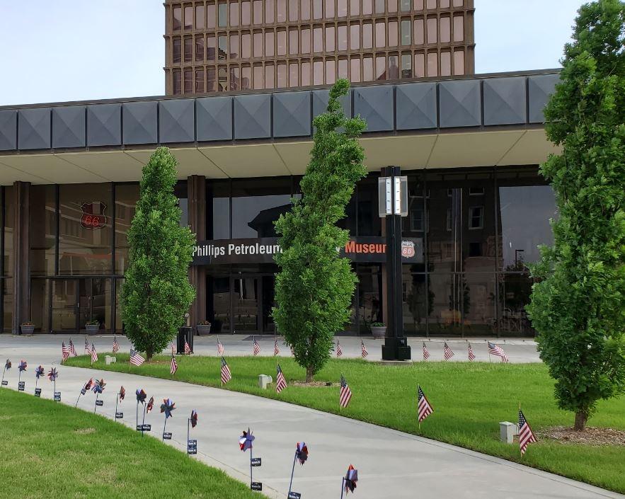 P66museum