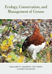 Grouse Ecology Cover copy