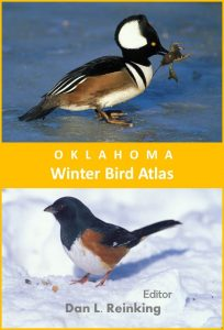 Winter Bird Atlas (expected 2016)
