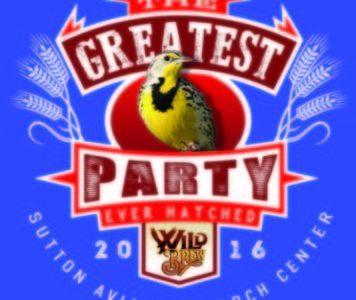 Wild Brew graphic 2016